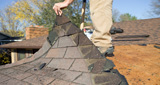 Toms River, NJ's expert roof replacement contractor
