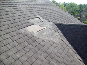 Leaky Roof Repair in Toms River, Ocean Township, NJ