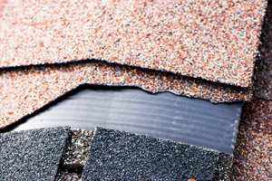Roof leak repair contractor serving Brick, Toms River, Ocean Township